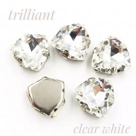 Триллианты Clear white