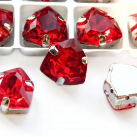 Триллианты Red 12 мм