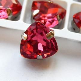 Триллианты Rose red 12 мм