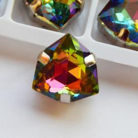 Триллианты Rainbow 12 мм