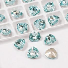 Триллианты Aquamarine 7 мм