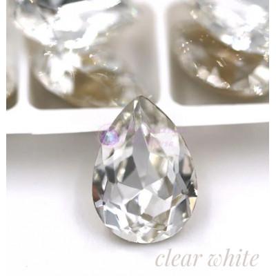 Капли Clear white в цапе 10x14, 13x18
