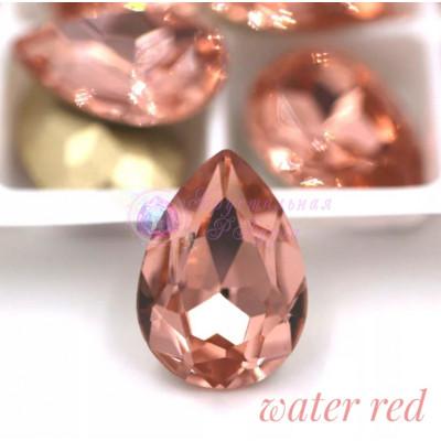 Капли Water red в цапе 10x14, 13x18