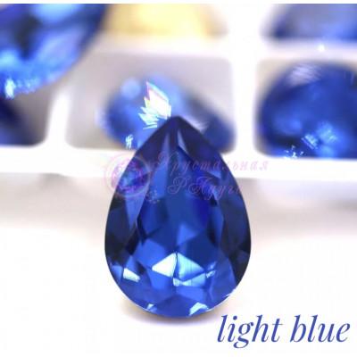 Капли Light blue в цапе 10x14, 13x18