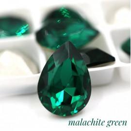 Капли Malachite green в цапе 10x14, 13x18
