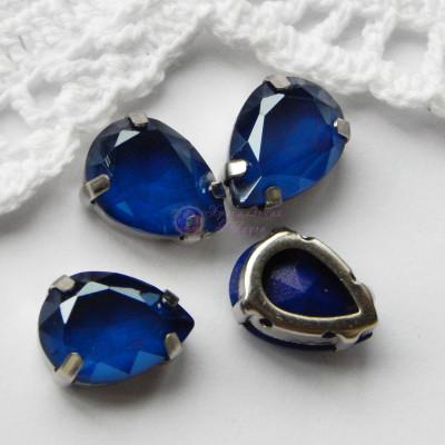 Капли Dark blue 10x14, 13x18