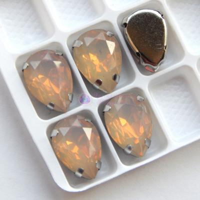 Капли с эффектом опала смола, color 2, 10x14