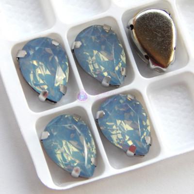 Капли с эффектом опала смола, color 15, 10x14