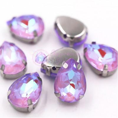 Капли Флуоресцентные Violet 10x14