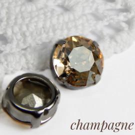 Круг 12 мм Champagne