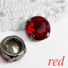 Круг 12 мм Red