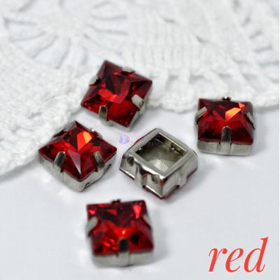 Квадраты Red 8 мм, 10 мм
