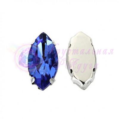 Маркиз 7x15 Light sapphire