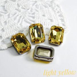 Прямоугольники Light yellow 10x14, 13x18