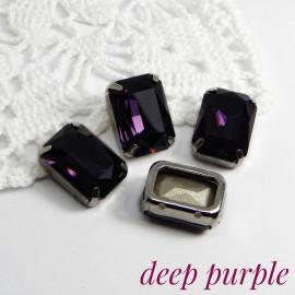 Прямоугольники Deep purple 10x14, 13x18