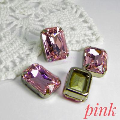 Прямоугольники Pink 10x14, 13x18