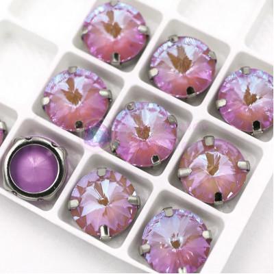 Риволи Флуоресцентные  Violet 12 мм