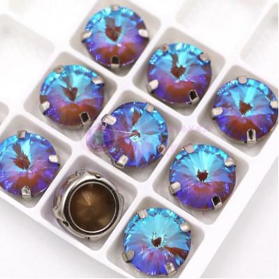Риволи Флуоресцентные Brown 12 мм